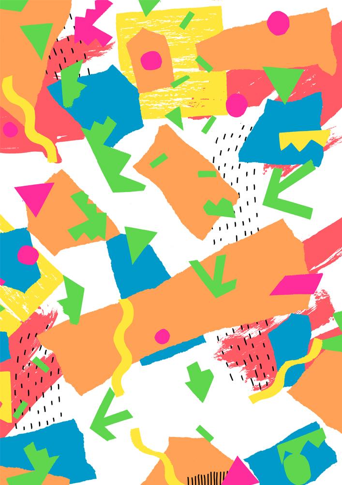TOPMAN prints