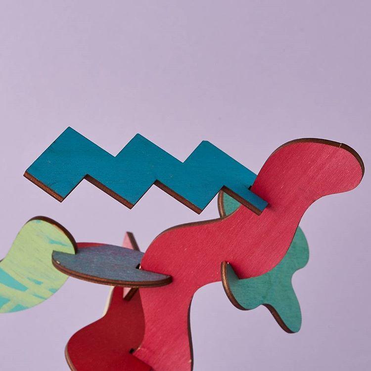 Shape Sculpture III
