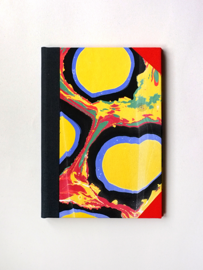 Marbled Books