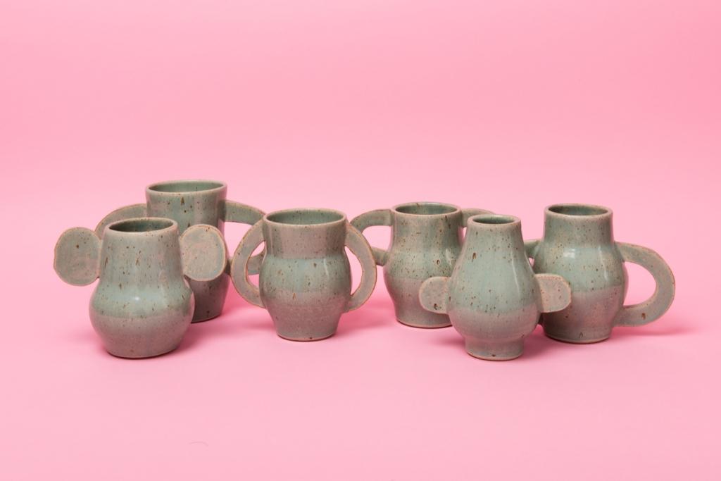 Ear Vases