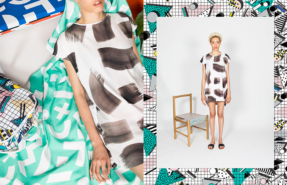 Print All Over Me + Sight Unseen